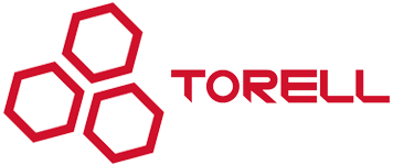 Logotyp Torell