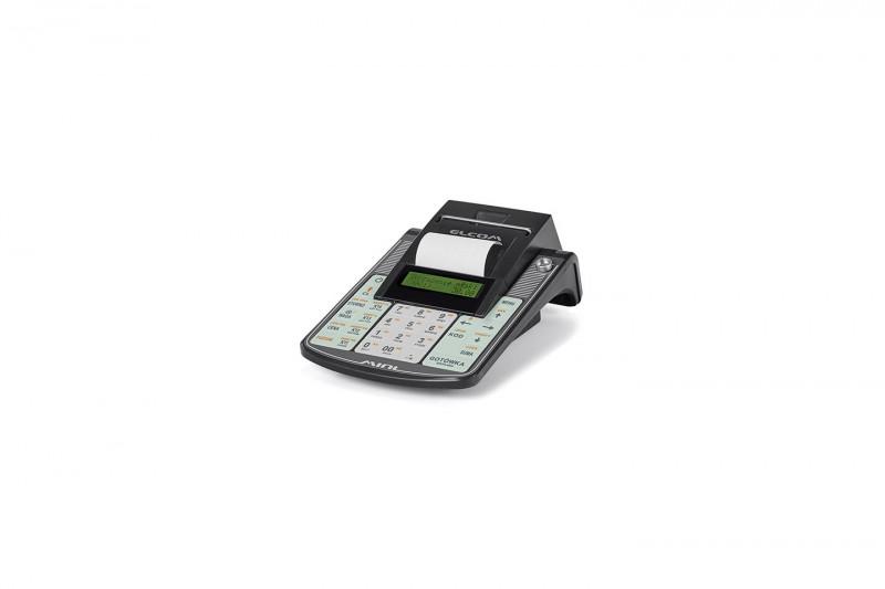 EURO 50TE MINI - Kasy i drukarki fiskalne - Kasy fiskalne