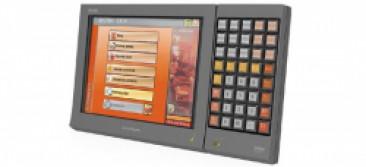 ELCOM TDC-5000 PC -  POS i komputery przemysłowe  -  Komputery POS