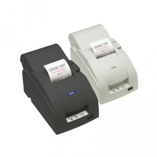 EPSON TM-U220-B - POS i komputery przemysłowe - Drukarki zamówień