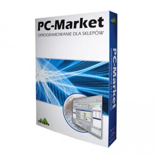 INSOFT PC-Market 7 Handel - POS i komputery przemysłowe - Oprogramowanie