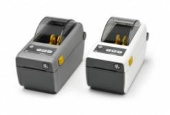 ZEBRA ZD410 -  Drukarki i aplikatory etykiet  -  Biurkowe