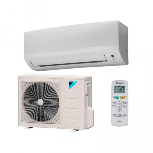 DAIKIN SIESTA ATXB50C/ARXB50C - Klimatyzacja - Ścienne