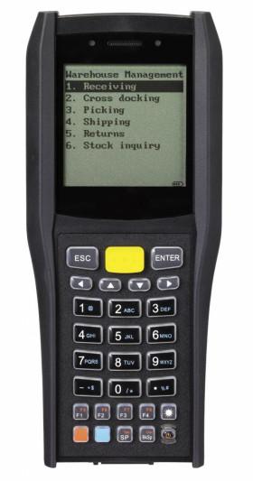 CIPHERLAB CPT8400 - Kolektory danych - Proste