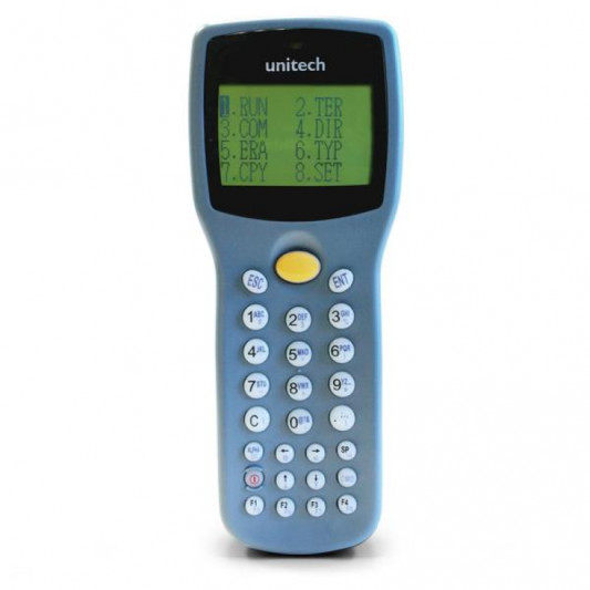 UNITECH HT630 - Kolektory danych - Proste