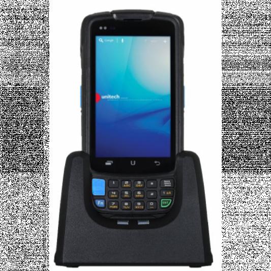 UNITECH EA300 - Kolektory danych - Zaawansowane