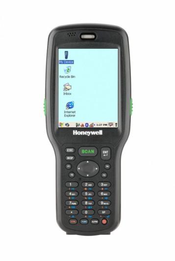 HONEYWELL Dolphin 6510 - Kolektory danych - Zaawansowane