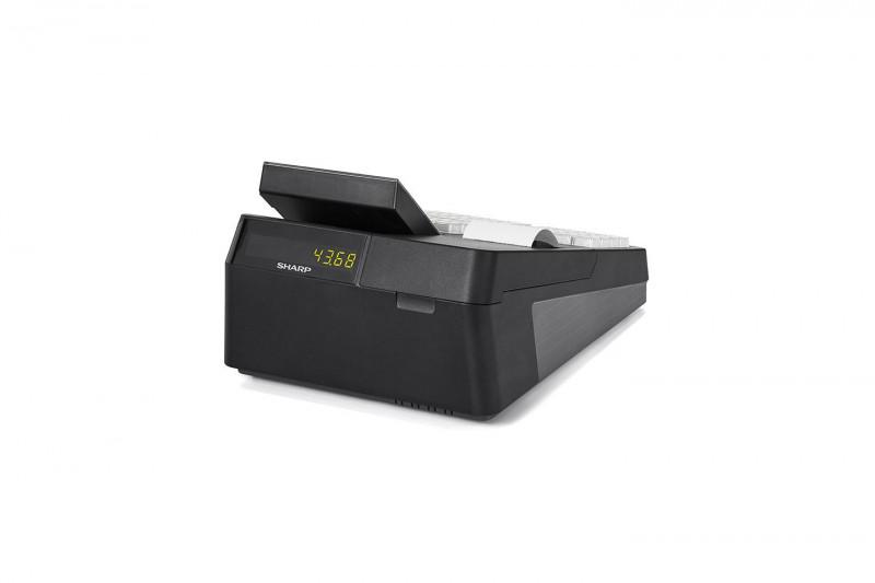 SHARP ER-A285P -  Kasy i drukarki fiskalne  -  Kasy fiskalne