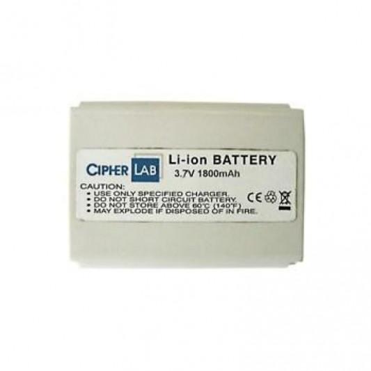 Bateria do CPT8001 - Akcesoria - Do kolektorów danych