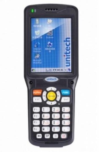 UNITECH HT510 - Kolektory danych - Zaawansowane
