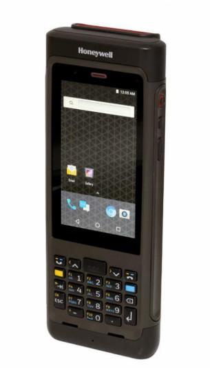 HONEYWELL CN80 CS - do chłodni - Kolektory danych - Zaawansowane