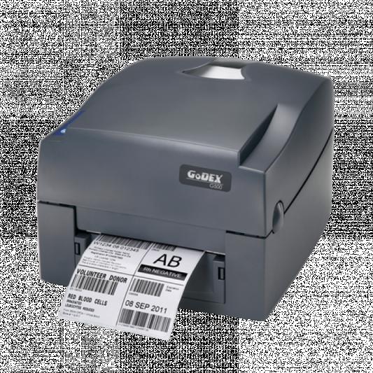 GODEX G500 - Drukarki i aplikatory etykiet - Biurkowe