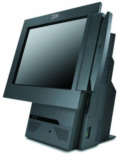 IBM  SurePOS 500  4840-544 - POS i komputery przemysłowe - Komputery POS