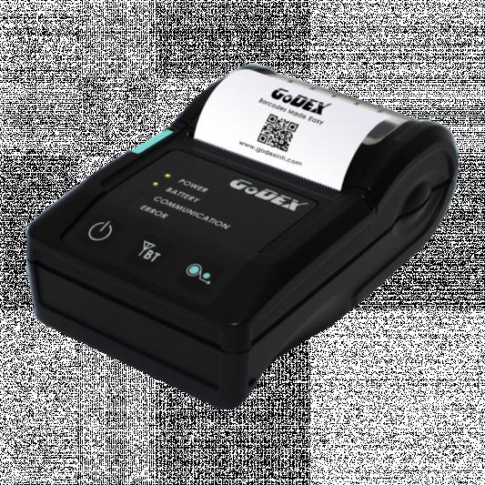 GODEX MX20 - Drukarki i aplikatory etykiet - Mobilne