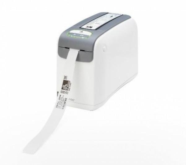ZEBRA HC100 - Drukarki i aplikatory etykiet - Opasek