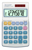 SHARP EL-250S -  Kalkulatory  -  Kieszonkowe