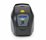 ZEBRA ZXP SERIES 1 -  Drukarki i aplikatory etykiet  -  Kart plastikowych