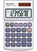 SHARP EL-326S -  Kalkulatory  -  Kieszonkowe