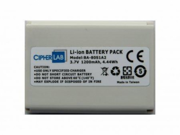 Bateria do kolektora CPT8200 - Akcesoria - Do kolektorów danych