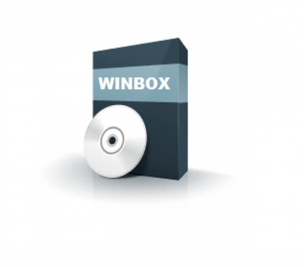 WINBOX - Oprogramowanie modułowe - Kolektory danych - Aplikacje kolektorowe