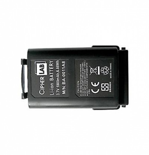 Bateria do kolektora CPT8400 - Akcesoria - Do kolektorów danych